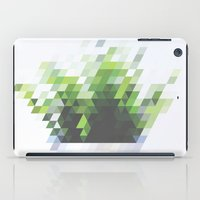 plant iPad Cases featuring Plant by Danny Ivan