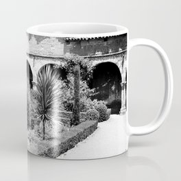 Mission San Juan Capistrano, Serra's Church 1936 Coffee Mug