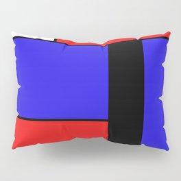 Mondrian #69 Pillow Sham