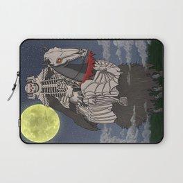 Berserk Skull Knight Laptop Sleeve