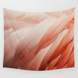 Flamingo #13 Wall Tapestry