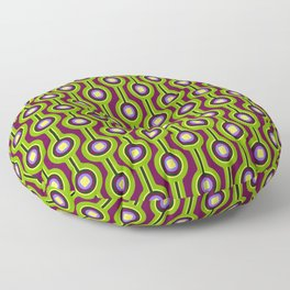 Fabulous Connections Floor Pillow
