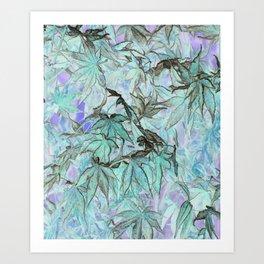 Nature's Magic Art Print