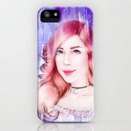 Makeup guru iPhone Case