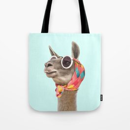 FASHION LAMA Tote Bag