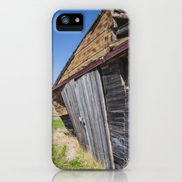 Adam Hoffman Homestead 3 iPhone Case