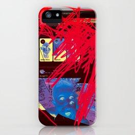 67. Heartful iPhone Case
