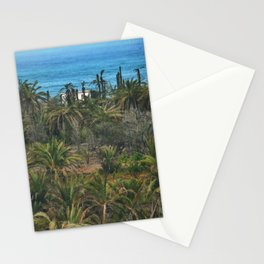 Oasis. Stationery Cards
