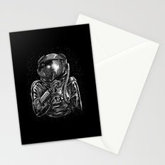 Secrets of Space 2017 Stationery Cards