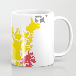 Pika-chu Coffee Mug