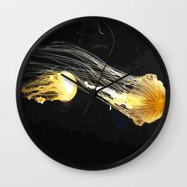 Illuminated Wall Clock