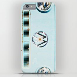 Hippie Chic iPhone Case