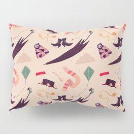 Practically Perfect Pattern Pillow Sham