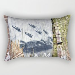 Blackhawk 5 Rectangular Pillow