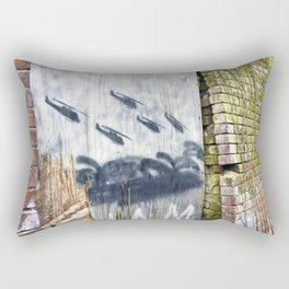Blackhawk 5 Rectangular Pillow