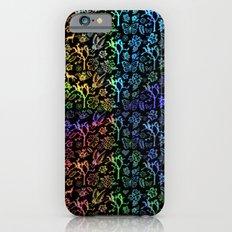 Joshua Tree Arco Iris by CREYES iPhone 6s Slim Case
