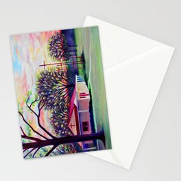 Sunrise Over Chapel Orchard (*Koinonia*) Stationery Cards