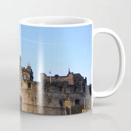 Moonrise on Castle Hill Coffee Mug