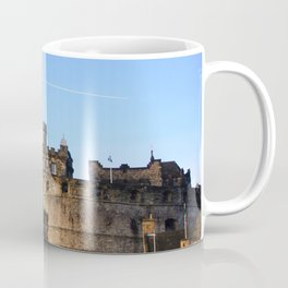 Moonrise on Castle Hill Coffee Mug