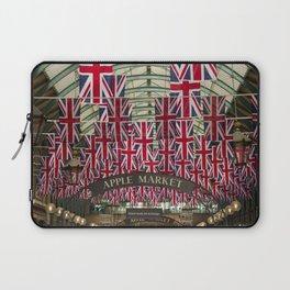 British Pride Laptop Sleeve