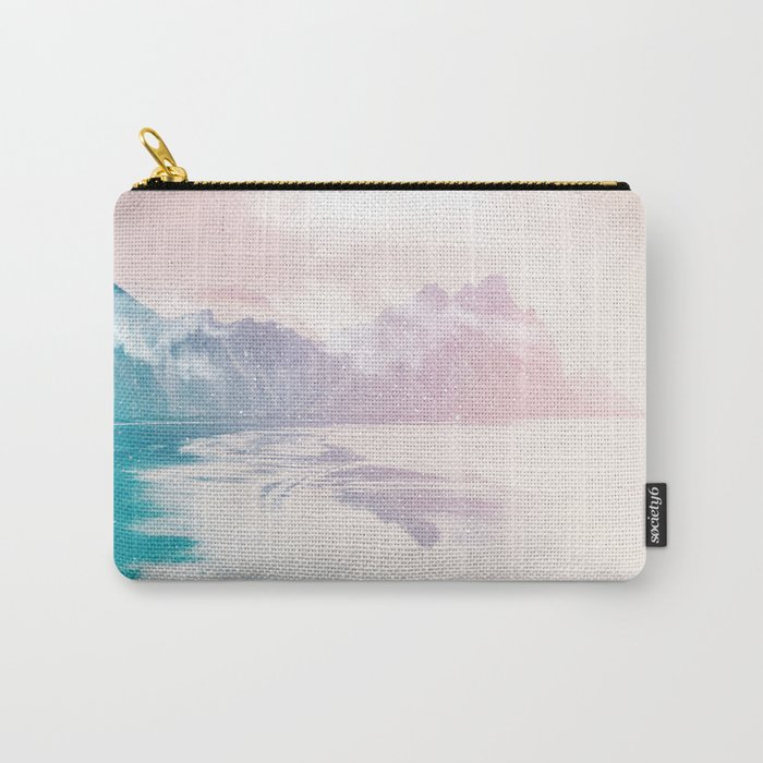 Fantasy Island Carry-All Pouch