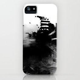 The Road of Excess iPhone Case