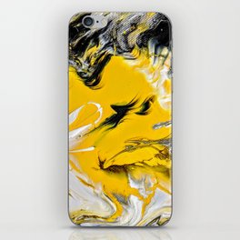 Sunflower Days iPhone Skin