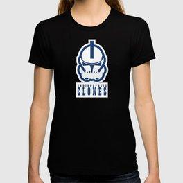 Indianapolis Clones - NFL T-shirt