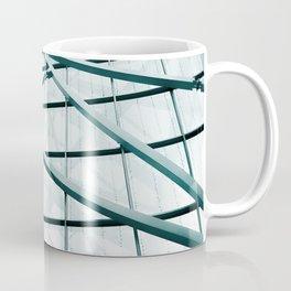 Modern Abstract Mall Coffee Mug