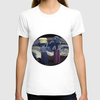 planet T-shirts featuring Planet by Cs025