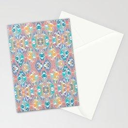Boho mojo Stationery Cards