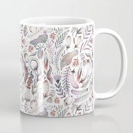Veggies and flowers Coffee Mug