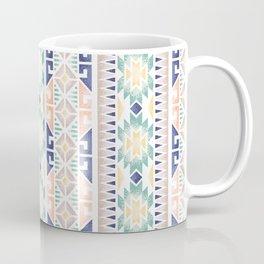 Ethnic Seamless Pattern Coffee Mug