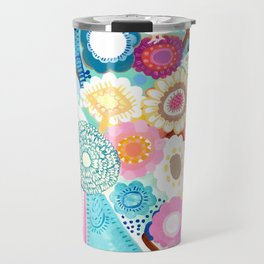 Love and Joy Travel Mug