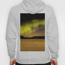 Northern Lights Fill The Sky Hoody