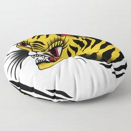 Tiger! Tiger! Floor Pillow