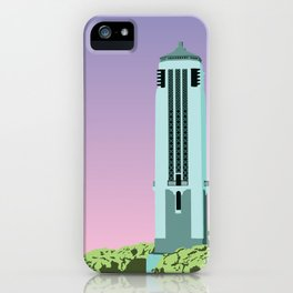 in memory of iPhone Case