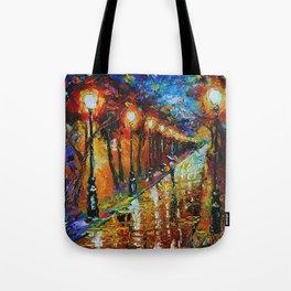 Sweet Solitude Tote Bag