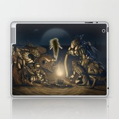 The Humanity Paradigm Laptop & iPad Skin
