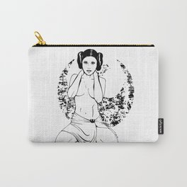 Rebellious Carry-All Pouch