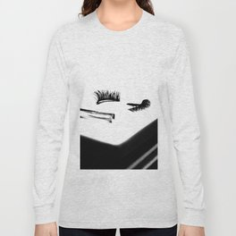Don't Drag Long Sleeve T-shirt