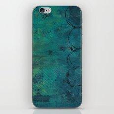 Swamp Fetish iPhone & iPod Skin