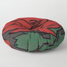 ROSE Floor Pillow