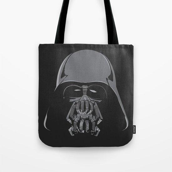 Darth Bane Tote Bag