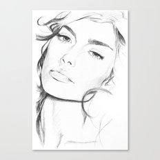 Sofia Benedetto Canvas Print