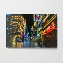 This is Seoul Metal Print