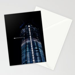 Manhattan Skyline Series 006 Stationery Cards