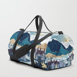 Valley Sunrise Duffle Bag