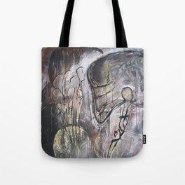 Maniak Tote Bag