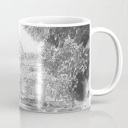 Crystal Palace (El Retiro Park - Madrid) Coffee Mug